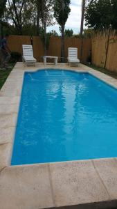 The swimming pool at or near El Indio - Casa de campo