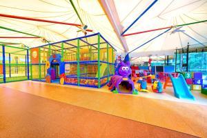 The kid's club at BULL Eugenia Victoria & SPA