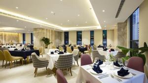 Ресторан / где поесть в The Art Nest Hotel Nha Trang