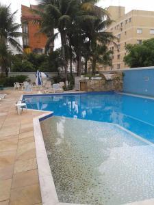 A piscina localizada em Morada da Figueira ou nos arredores