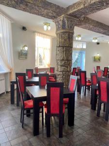 Ресторан / где поесть в Корона Алтая