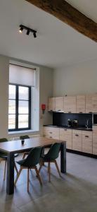 Een keuken of kitchenette bij Lianko - Vakantiewoning