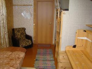 Гостиная зона в Гостевой дом КартошКино