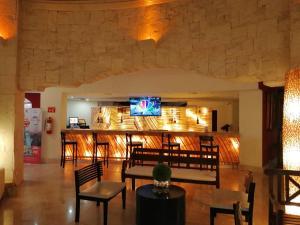 Ресторан / где поесть в Adhara Hacienda Cancun