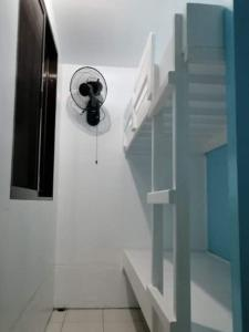 A bathroom at Fabuluz Luxury at Princess Place