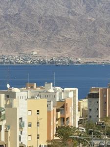 Best Full Sea View Cozy Apartment - Har lots 7