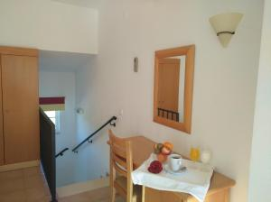 A kitchen or kitchenette at Club House CVL