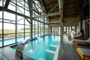 A piscina em ou perto de Quinta Da Comporta - Wellness Boutique Resort