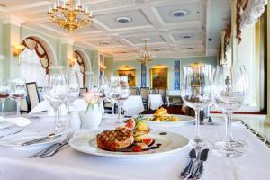 Ресторан / где поесть в Талион Империал Отель