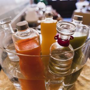 Drinks at Ca' Amadi