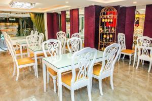 Nhà hàng/khu ăn uống khác tại Mayana Hotel