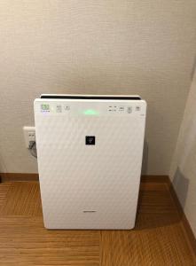 ゲストハウスゆかり京都にあるバスルーム