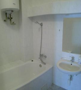 Ванная комната в Privát Saxán
