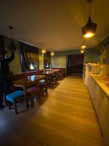 Ресторан / й інші заклади харчування у Hostel Zolota Nyva