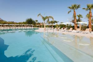 The swimming pool at or near Grand Palladium Sicilia Resort & Spa All Inclusive - Opening 2021