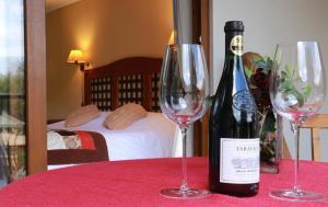 Bebidas en SEL Lodge & Spa