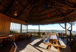 A restaurant or other place to eat at Iringa Sunset Hotel