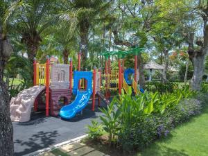 Children's play area at Holiday Inn Resort Baruna Bali, an IHG Hotel