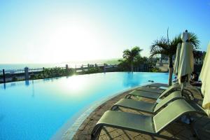 The swimming pool at or near Lopesan Villa del Conde Resort & Thalasso