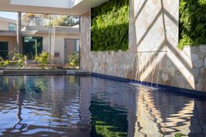 The swimming pool at or near Great Ocean Road Resort