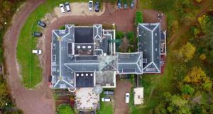 Plan de l'établissement Landgoed Huize Glory