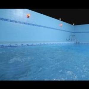 A piscina localizada em Oasis Najran Hotel ou nos arredores