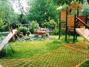 Детска площадка в Nigovanka