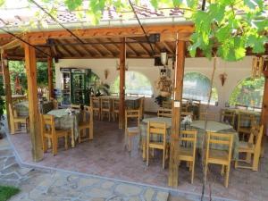 Ресторант или друго място за хранене в Nigovanka
