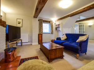 A seating area at Granary, Cheltenham