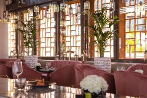 Ресторан / где поесть в Jumeirah Al Naseem