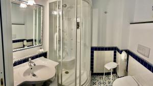 Bagno di Hotel Bougainville