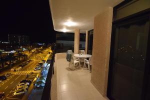 Un balcón o terraza de Apartment Royal