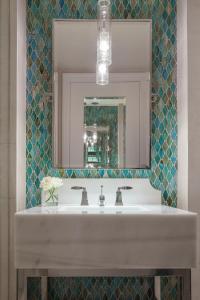 A bathroom at Four Seasons Resort Orlando at Walt Disney World Resort