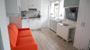 Cucina o angolo cottura di La Casa di Pamy