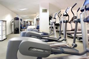 The fitness centre and/or fitness facilities at Hyatt Regency - Sarasota