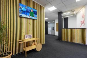 Телевизор и/или развлекательный центр в Scandinavia