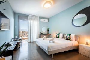 Almogim Suites Eilat - דירות נופש אלמוגים