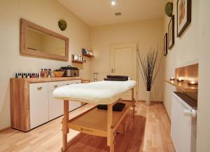 Spa and/or other wellness facilities at Art Hotel