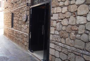 Фасад или вход в Kosa Boutique Hotel