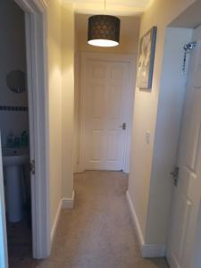 A bathroom at Boxley Road