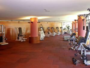 Gimnasio o instalaciones de fitness de Mercure Andorra