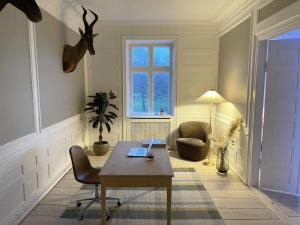 A seating area at 240m2 NEW Luxury Best Located Apartment In Cph