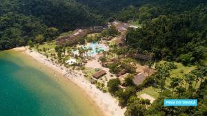 Uma vista aérea de Vila Galé Eco Resort Angra - All Inclusive