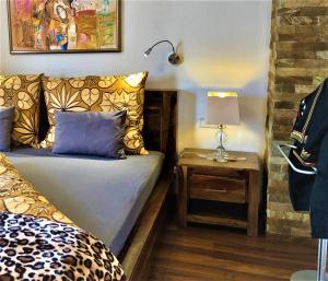 Легло или легла в стая в Appartment Sofi - Enjoy The View