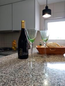 Drinks at Casa do soito