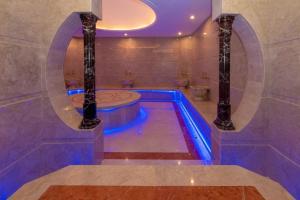 The swimming pool at or near Taksim The Peak Hotel & SPA