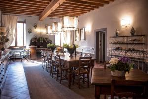 Ristorante o altro punto ristoro di Antica Dimora De' Benci