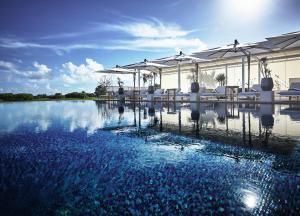 The swimming pool at or near ANA InterContinental Ishigaki Resort, an IHG Hotel
