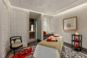 Spa and/or other wellness facilities at Welcomhotel by ITC Hotels, Raja Sansi, Amritsar