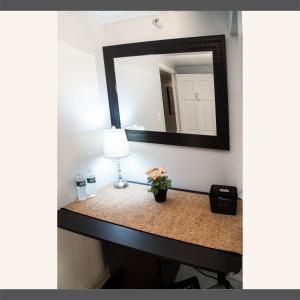 A bathroom at 5min walk from AirTrain JFK ,Subway, LIRR